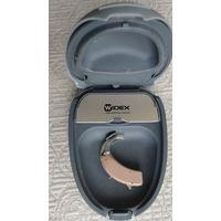 Цифровой слуховой аппарат Bravo B-12 от фирмы WIDEX (Дания) б/у
