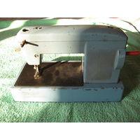 Машинка швейная игрушка СССР