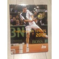 Davis Cup: The Year in Tennis 2002 by Neil Harman ISBN 0789308398 Большой Теннис