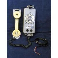 Палубный телефон
