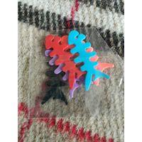 Органайзер для наушников намотка рыбка