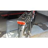 Поисковый GPS трекер для авто и велосипеда