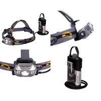 Налобный фонарь Fenix HP30R Cree XM-L2, XP-G2 (R5)