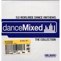 'DanceMixed: The Collection' (запячатаны 4 CD бокс-сэт)