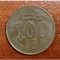 Ливан, 100 ливров 2000
