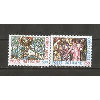 Ватикан 1980 Религия
