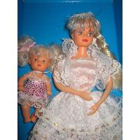 Кукла Санди (Sandy) 90-х