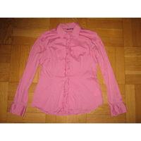 Блузка рубашка MEXX 46 размер