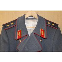 Шинель маршалов и генералов сухопутных войск СССР