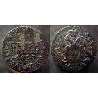1 грош 1823 1
