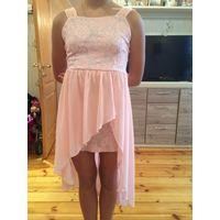 Новое нарядное платье для девочки ''AMY WEAR'