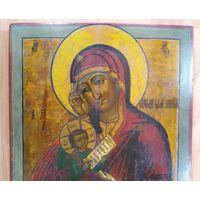 Икона Богоматерь Утоли болезни. Ветка.
