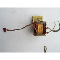 Трансформатор 220 вольт от тюнера аналогового SAT