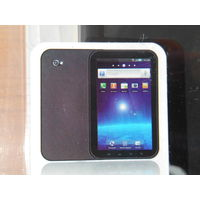 Чехол (бампер) + пленка для Samsung Galaxy Tab 7 (самсунг галакси) новый в наличии
