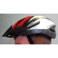 Велосипедный шлем защитный размер М/L