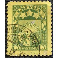 ЦІКАВІЦЬ АБМЕН! 1931, герб Латвіі (10)