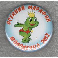 Осенний марафон. Молодечно-2012 (2)