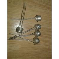 Транзистор МП42 за 1шт