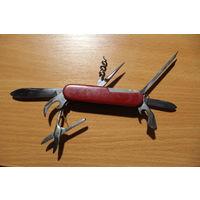 Перочинный  ножик, польской фирмы GERLAH, хорошее состояние.