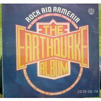 Rock aid ArmeniaThe Earthquake albumSNC