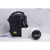 Фотоаппарат Samsung NX2000 Kit 20-50mm (20.3 Мп). Гарантия.