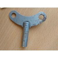 Ключ часовой квадрат 3 мм