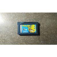 Картридж GameBoy Advance Shark Tale русская версия