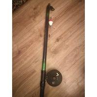 Щуковка Удочка оснащённая Для рыбалки на щуку