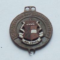 Медальон-оберег горных егерей