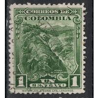 Колумбия 120