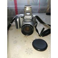Фотоаппарат плёночный Olympus 28-120 is-500