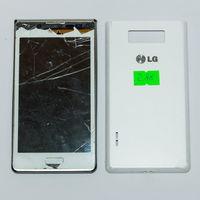 288 LG L7 (P705). По запчастям, разборка