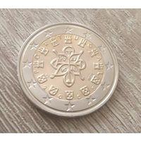 Португалия 2 евро 2005
