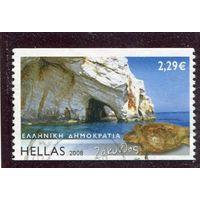 Греция. Остров Закинтас