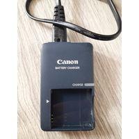 Оригинальное зарядное устройство Canon CB-2LVE