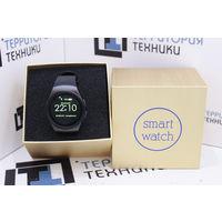 Смарт-часы Wise WG-SW055 (Android/iOS, IPS, micro-SIM). Гарантия