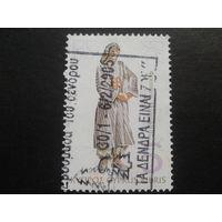 Кипр 1994 стандарт