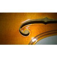 Мастеровая скрипка Karel Vavra 1972