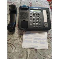Системный ip телефон Panasonic KX-NT551RU