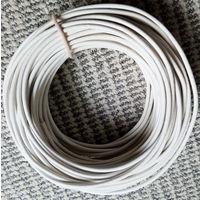 Провод монтажный медный сечение 1,5мм2 20м