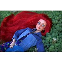 OOAK Classic Disney Princess Ariel (2013), Disney Store