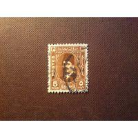 Египет 1927/29 гг.Король Ахмед Фуад I.