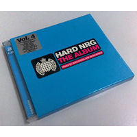 2CD John Ferris And Jason Midro - Hard NRG - The Album - Vol. 4 (12 Feb 20030