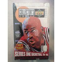 Карточки NBA 94-95