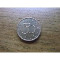Швеция 50 оре 2003