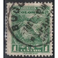 Колумбия 121