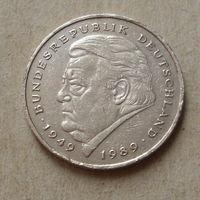 2 марки 1991 года ( F ).