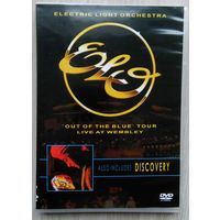 DVD. ELO. Discovery.