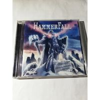 HammerFall - Chapter V: Unbent, Unbowed, Unbroken.