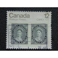Канада 1978 г.